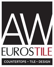 aw eurostile logo